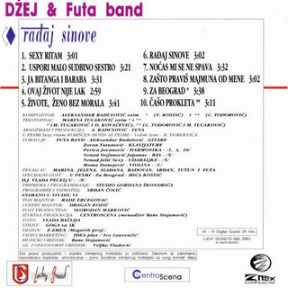 Dzej Ramadanovski - Diskografija  R-176618