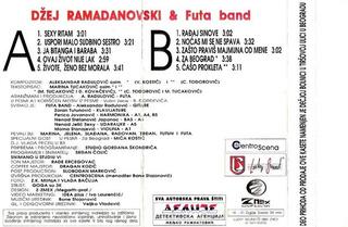 Dzej Ramadanovski - Diskografija  R-176621