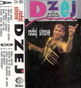 Dzej Ramadanovski - Diskografija  R-176622
