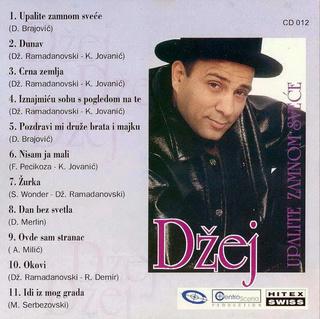 Dzej Ramadanovski - Diskografija  R-176624