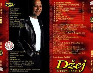 Dzej Ramadanovski - Diskografija  R-176628