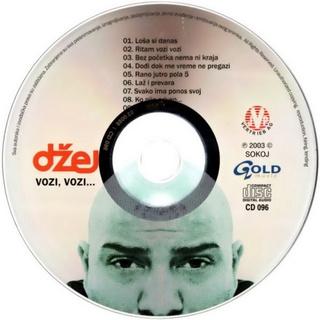 Dzej Ramadanovski - Diskografija  R-176636