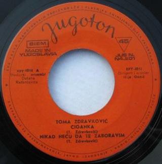 Toma Zdravkovic - Diskografija R-178712