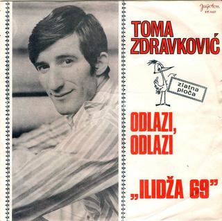 Toma Zdravkovic - Diskografija R-178714