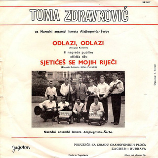 Toma Zdravkovic - Diskografija R-178715