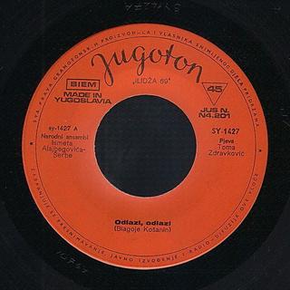 Toma Zdravkovic - Diskografija R-178716