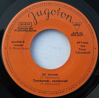 Toma Zdravkovic - Diskografija R-178724