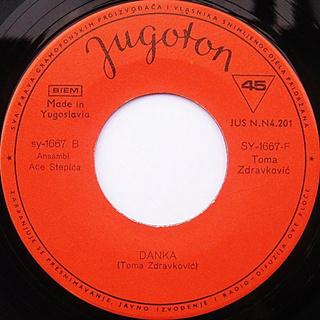 Toma Zdravkovic - Diskografija R-178913