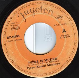 Kemal Monteno - Diskografija  R-179710