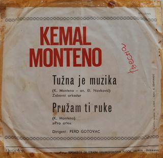 Kemal Monteno - Diskografija  R-179712