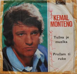 Kemal Monteno - Diskografija  R-179713