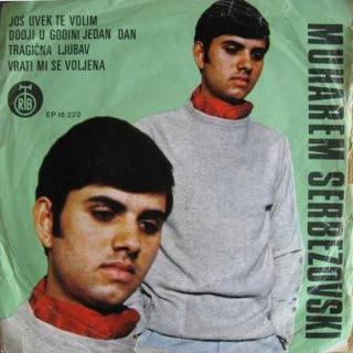 Muharem Serbezovski - Diskografija R-179910