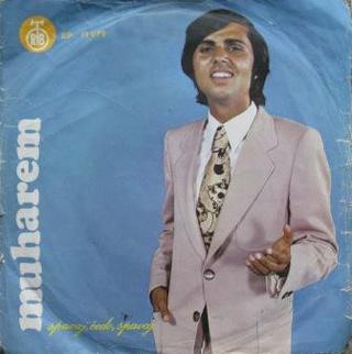 Muharem Serbezovski - Diskografija R-180211