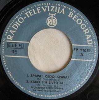 Muharem Serbezovski - Diskografija R-180212