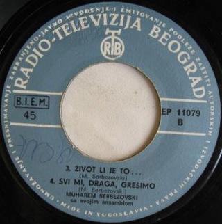 Muharem Serbezovski - Diskografija R-180213