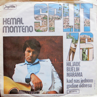 Kemal Monteno - Diskografija  R-183013