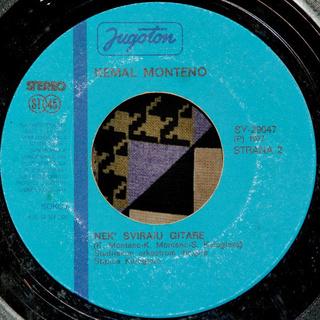 Kemal Monteno - Diskografija  R-183018