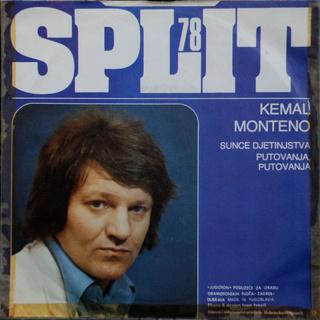 Kemal Monteno - Diskografija  R-183021