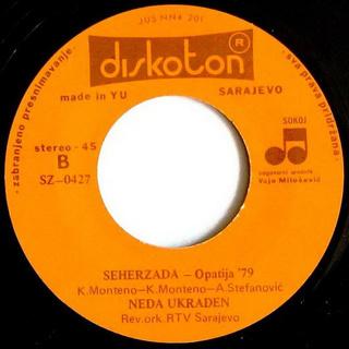 Neda Ukraden - Diskografija  R-183812