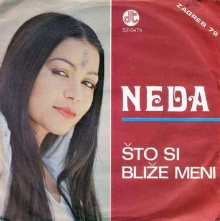 Neda Ukraden - Diskografija  R-183814