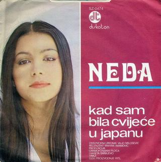 Neda Ukraden - Diskografija  R-183817