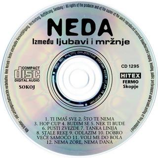 Neda Ukraden - Diskografija  - Page 2 R-183925