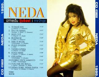 Neda Ukraden - Diskografija  - Page 2 R-183926