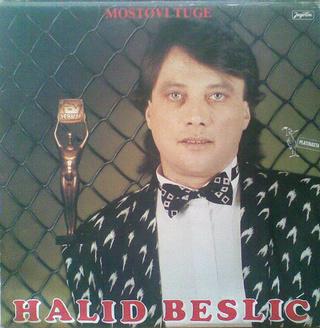 Halid Beslic - Diskografija R-185421