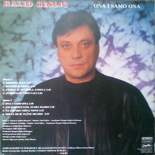 Halid Beslic - Diskografija R-185422
