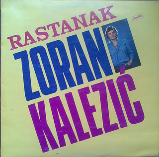 Zoran Kalezic - Diskografija R-185812