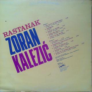 Zoran Kalezic - Diskografija R-185813