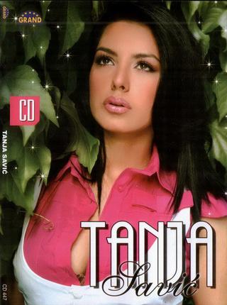 Tanja Savic - Diskografija  R-191412