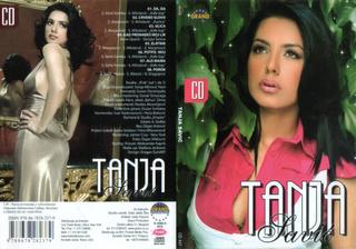 Tanja Savic - Diskografija R-191413