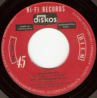Toma Zdravkovic - Diskografija R-195810