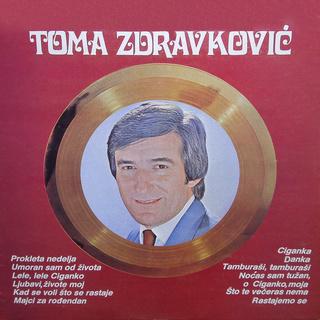 Toma Zdravkovic - Diskografija R-197527