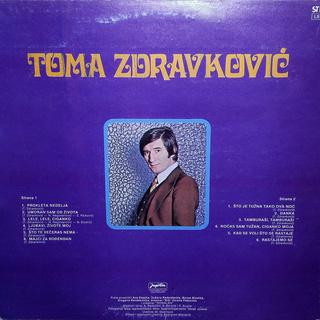 Toma Zdravkovic - Diskografija R-197528