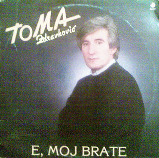 Toma Zdravkovic - Diskografija R-197533