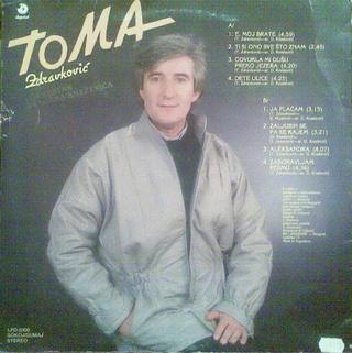 Toma Zdravkovic - Diskografija R-197534