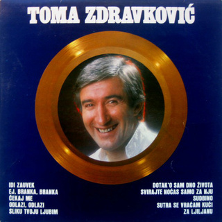 Toma Zdravkovic - Diskografija R-197536