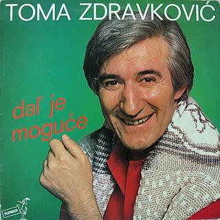 Toma Zdravkovic - Diskografija R-197540