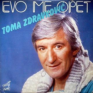 Toma Zdravkovic - Diskografija R-197545
