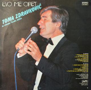 Toma Zdravkovic - Diskografija R-197546