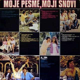 Novica Urosevic - Diskografija  R-198312