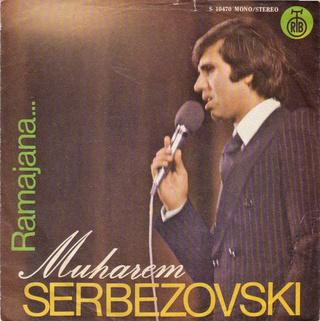 Muharem Serbezovski - Diskografija R-198410