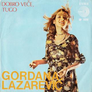 Gordana Lazarevic - Diskografija R-198613