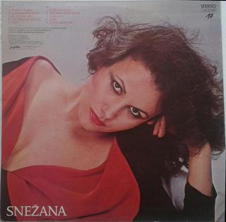 Snezana Savic - Diskografija R-199015