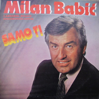 Milan Babic - Diskografija 2 R-199310