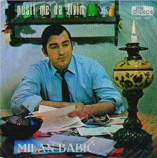 Milan Babic - Diskografija 2 R-202610