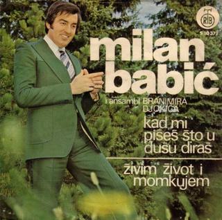 Milan Babic - Diskografija 2 R-202612