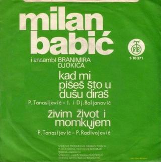 Milan Babic - Diskografija 2 R-202613